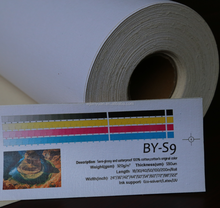 wholesale blank art canvas fabric Eco-solvent