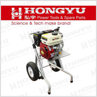 HY-7000E, professor of electric airless oil paint sprayer
