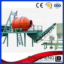 Patented nitrogen fertilizer plants making machine equipment with CE approved