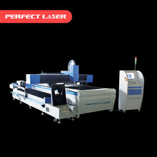 Stainless Steel Carbon Steel Galvanized Sheet Metal Laser Cutting Machine