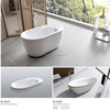 2014 new products New Acrylic bathtub and whirlpool for sale hotel project with mix valve shower BL1001T