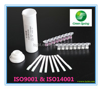 LSY-20095 Beta-Lactams and Cephalexin Combo rapid test strip Antibiotic test kit milk