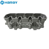 Cylinder head component