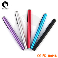 Jiangxin rubber tip pen with custom logo for America market