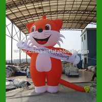 China Inflatable Cartoon of animals mating cartoons[H7-196]