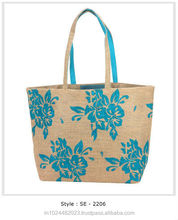 JUTE SHOPPING BAGS ECO FRIENDLY,MANUFACTURER KOLKATA