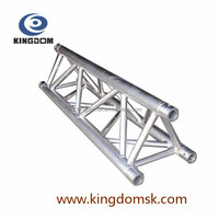 SKK high quality aluminum stage Triangular Spigot truss with TUV manufacturer
