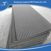 animal floor grating, plastic grating walkway, plastic drain cover grating