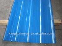 Color Corrugated Steel Sheet for roofing or wall
