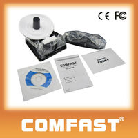 COMFAST CF-WU770N Redar Satellite Receiver Wifi Audio Adapter Driver With 10dBi Dish antenna