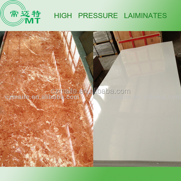 New design hpl phenolic compact laminate with low price