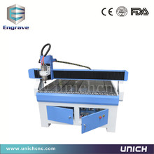 Professional China! cnc router Unich LXG1200*2400mm cnc milling machine/high performance cnc router