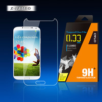 Top Quality Original 0.33mm Premium Tempered Glass for samsung galaxy s3 mini mirror screen protector