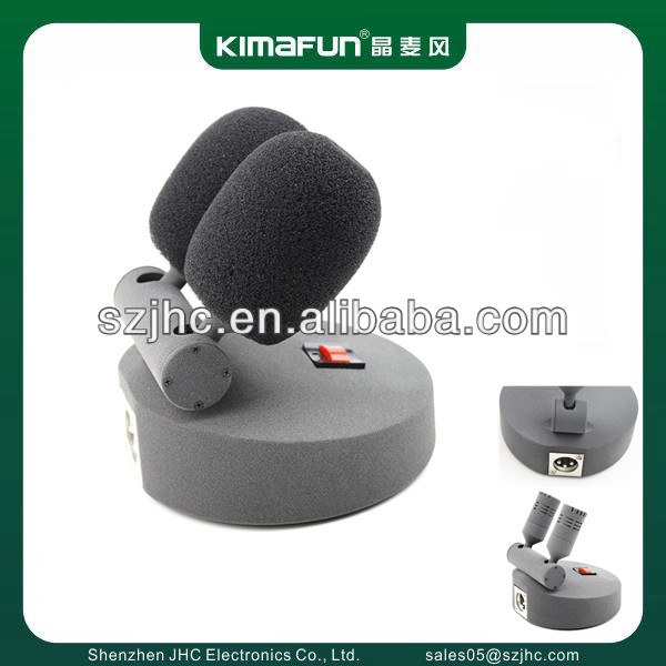 New design table stand microphone BC870