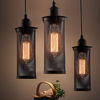 /product-detail/creative-suspension-black-iron-cage-industrial-design-loft-pendant-lamps-for-hotel-60558980658.html