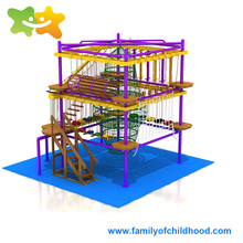 Latest maritime museum expansion equipment kids wooden playhouse