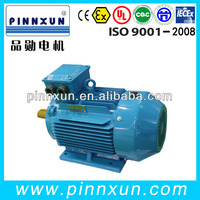 hot sales!YX3 serise 1000 rpm electric motor