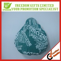Most Popular Advertising Waterproof Bike Saddle Cover