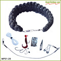 New Fashion 550 Paracord Survival Kit for Fishing