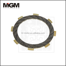 C70 OEM Quality motorcycle clutch plate/clutch plates for pulsar/fiber clutch plates