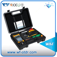 fiber optical Inspection and maintenance tool kits