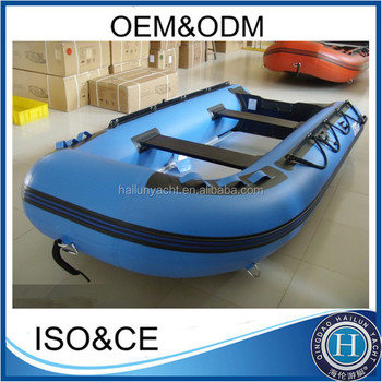 Inflatable cheap fishing boats for sale