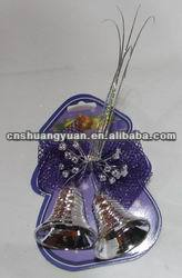 Xmas flower hanging decoration/ Indoor decoration/ Gift pack