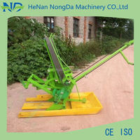 CE approved manual type rice transplanter