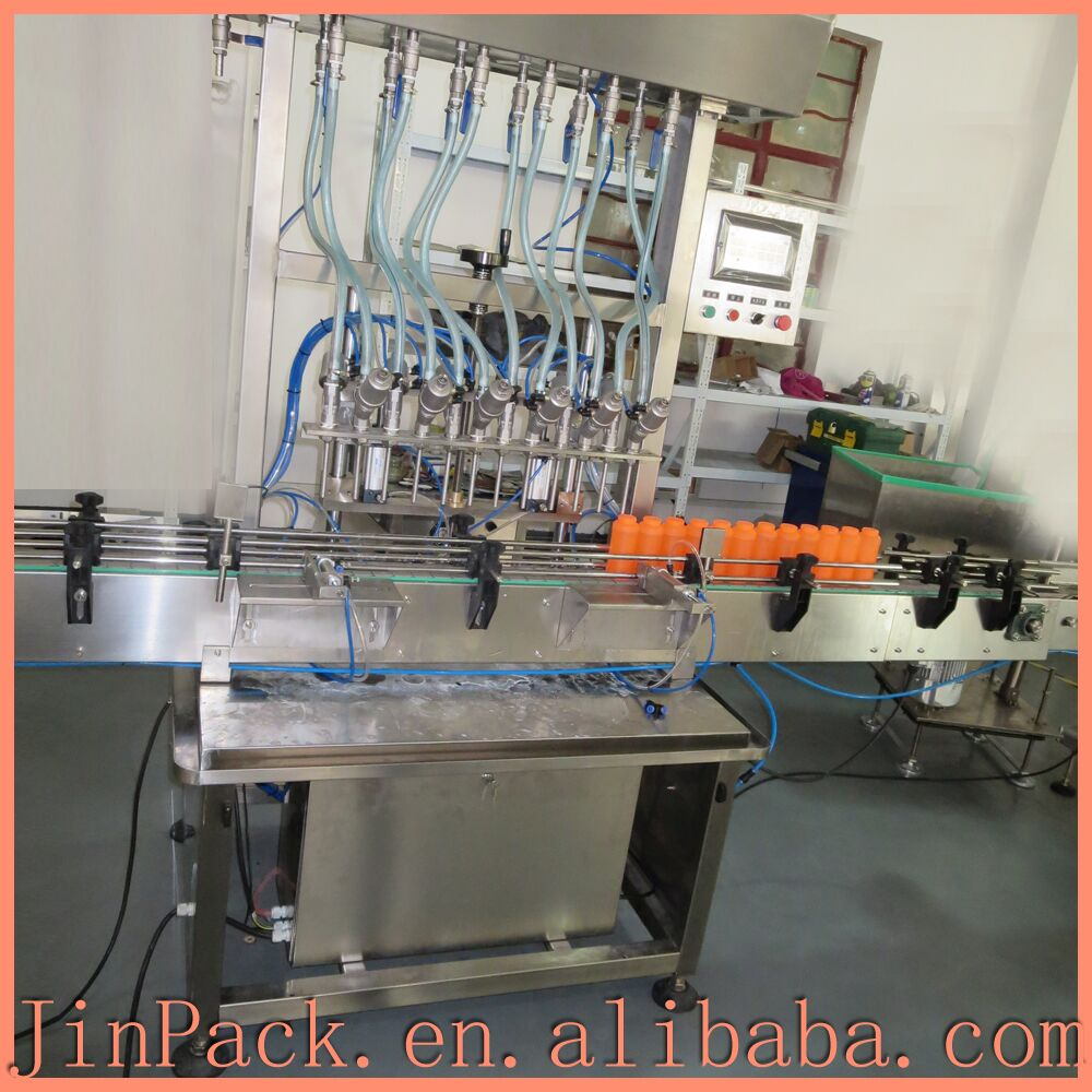 China high quality automatic flow crack filling machine