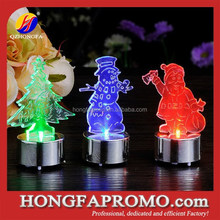 Electric Christmas LED Candles