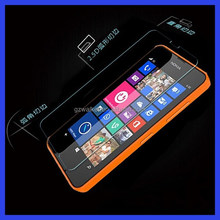 New Arrival High Quality Cell Phone Tempered Glass Screen Protector for Nokia Lumia 625