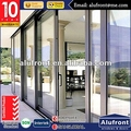 Wholesale aluminium patio door/aluminum sliding door