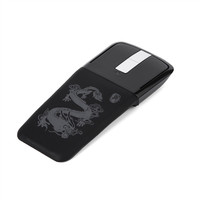 Latest Design Wireless arc touch Mouse for promotion gift, latest wireless mouse