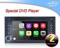 OEM Shenzhen Factory on sale car dvd player/gps/navigation car stereo for SEAT LEON 2014