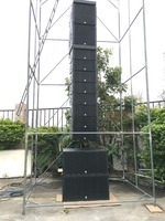 the best line array line array empty cabinet india