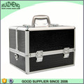 Whole Black Crocodile PVC Cosmetic Case