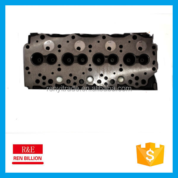 KIA diesel engine,3.0D cylinder head for Gran Besta GS Besta GS K3000 OEM:0K75A-10-100