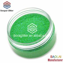 BL 2017 newst Solvent Resistant Holographic Glitters For Nail Art design