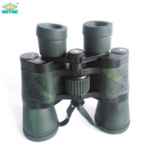 Hight Power Zoom 7X 50 Bird Watching Coin-Operated Binoculars for Adults