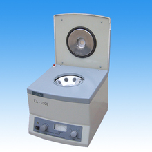Special offer High speed refrigerated centrifuge / food chemical industry high speed refrigerated centrifuge KA-1000