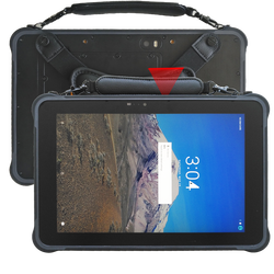 ST935K 10.1 inch IP65 4G LTE Android 7.0 Rugged Tablet PC