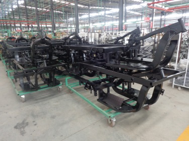 Products (Tricycle Chassis)