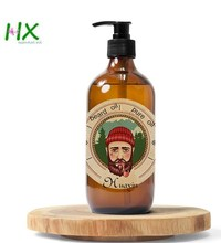 OEM/ODM Professional Supplier Best quantity and Competitive price beard care arganic beard oil