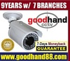 Affordable High Quality CCTV products in Manila Philippines