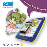 Drawing Smart Pad , OEM profession design digital Smart pen touch drawing tablet, new backlit drawing board