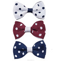 Candy Baby Dots Hair Bow Simply Style HBW-1612225-L