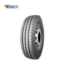 Low price new radial truck tyre 12.00R24 from China manufacturer