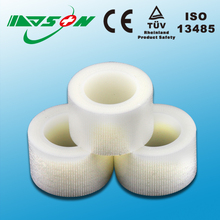 Medical surgical waterproof transparent micropore PE foam adhesive tapes