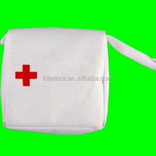 KA-FA000181Hot sale emergency medical First Aid Kit/Bag for travel/outdoor/family/car/hotel/school