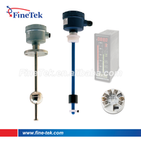 Excellent Quality FineTek top mounted Magnetic float level transmitter